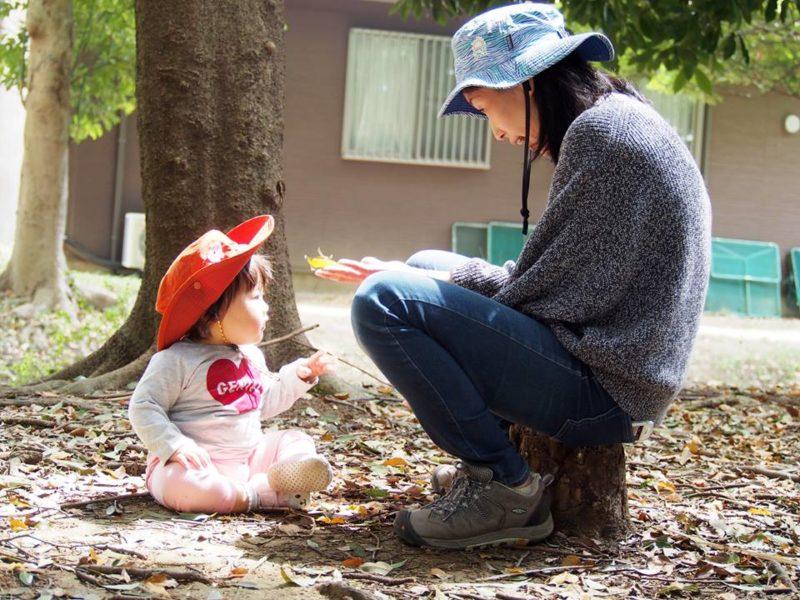 子どもと保育者の関係